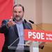 18.01.2020 José Luis Ábalos en Murcia