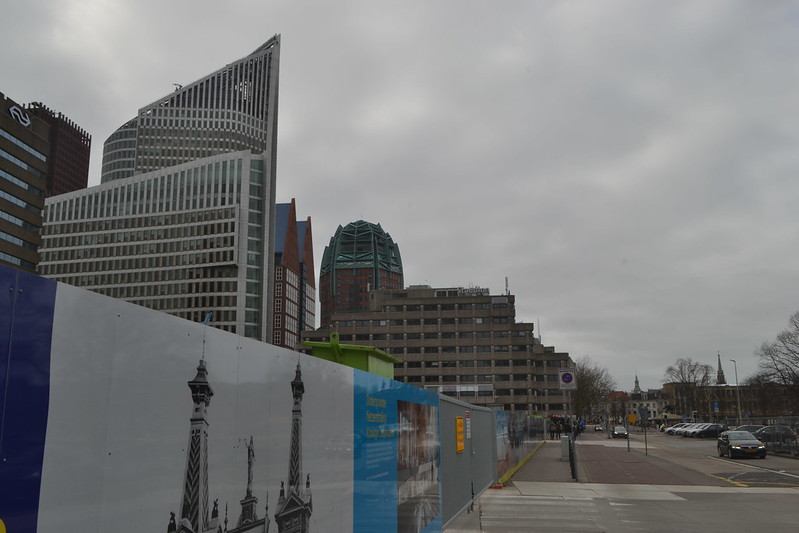 Den Haag bij Centraal Station (136FJAKA_3296)