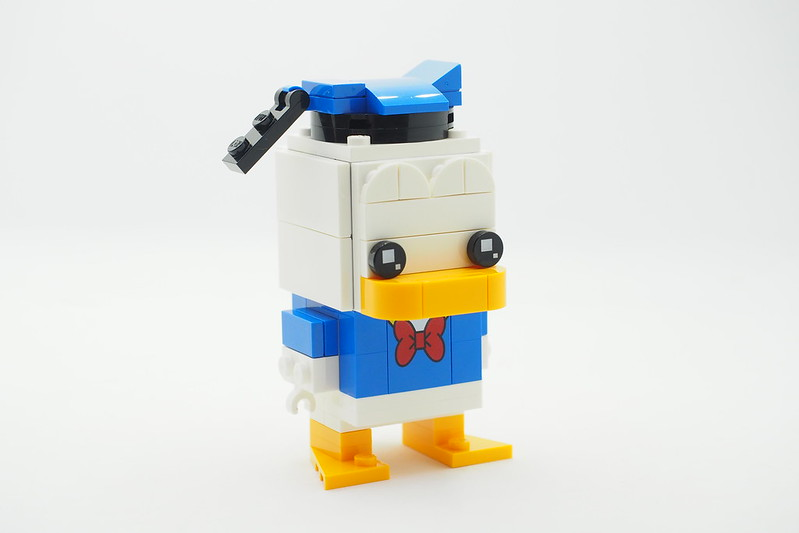 LEGO BrickHeadz Donald Duck (40377)