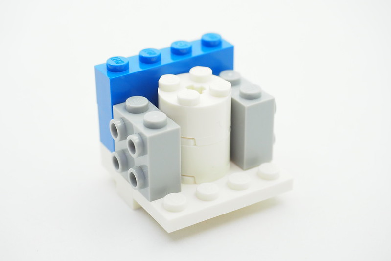 LEGO BrickHeadz Donald Duck (40377)