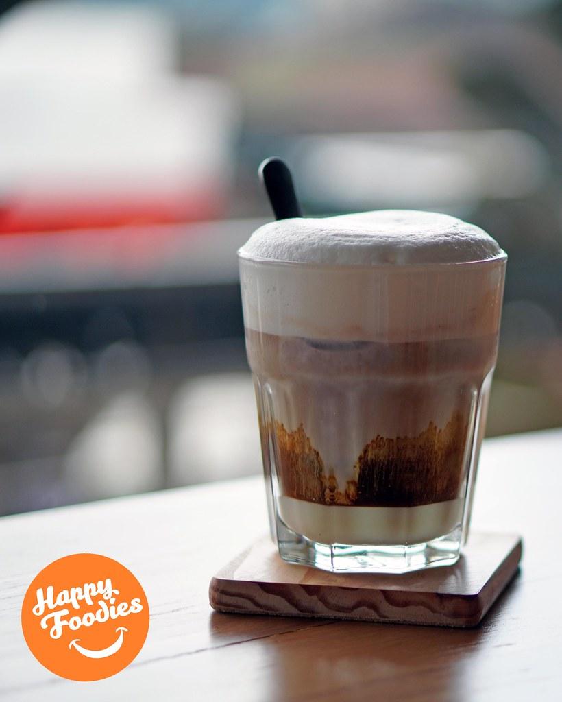 Yani Café Dolce Vita