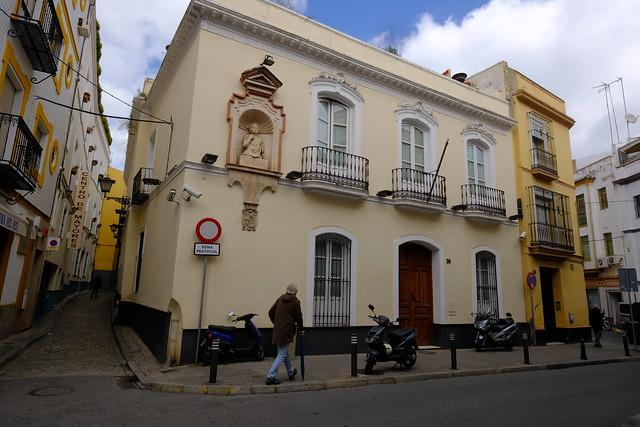 XE3F5895 - Calle Cabeza del Rey Don Pedro (Sevilla)