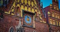 Old Town Hall - Wroclaw Poland