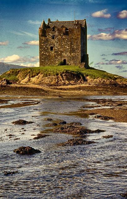 Schottland & Wales - Anglerträume