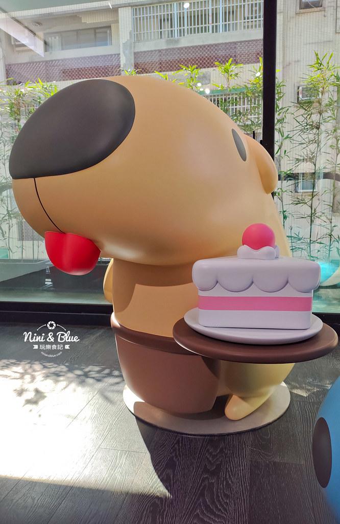 奶泡貓咖啡.咖波屋22