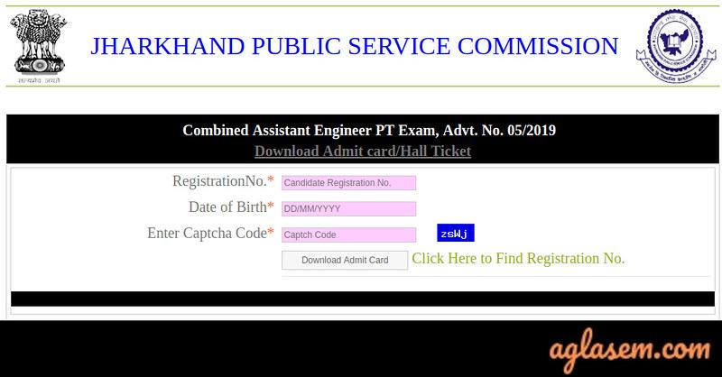 JPSC Admit Card JPSC Admit Card: Download at jpsc.gov.in