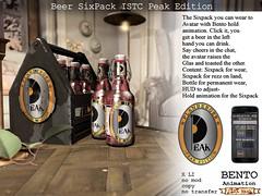 No59 Planberger Sixpack HAPPY BIRTHDAY Peak Edition