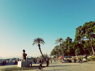 Antalya karaalioğlu parkı 4