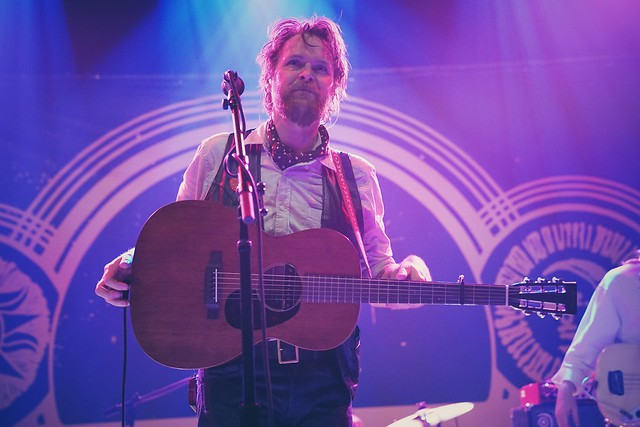 Hiss Golden Messenger - 930 Club - 01.15.19