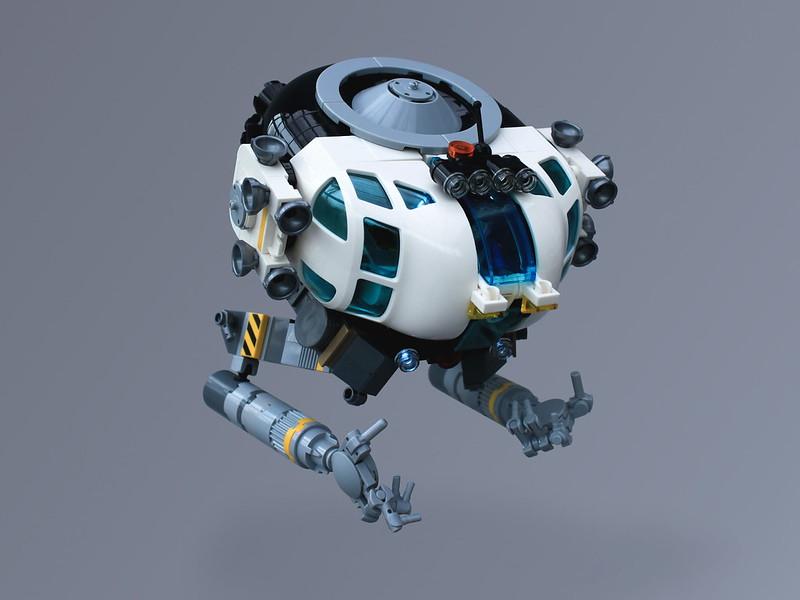 ARM-Ship