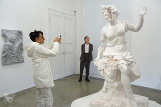 Daniel Arsham 2030 - 17 | by Butterfly Art News