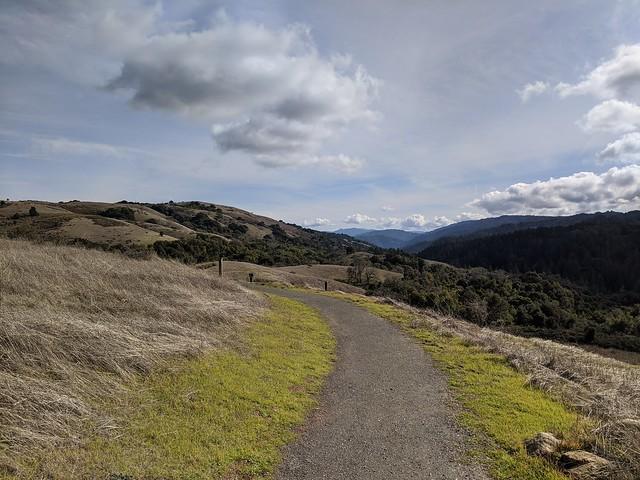 Bay Area Hiking