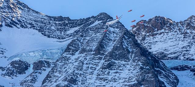 FIS Skirace Lauberhorn2020 BerneseOverland/Switzerland