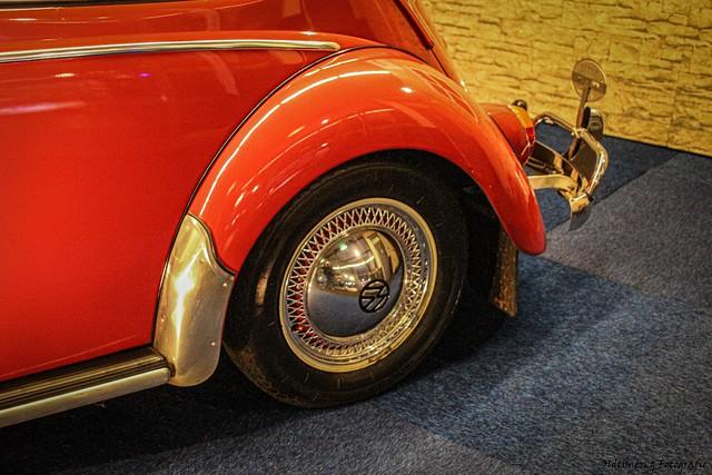 1964 Volkswagen Kever 1200 - AM-24-16