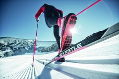 Kästle se vrací k běžeckému lyžování. Testovali jsme novou kolekci