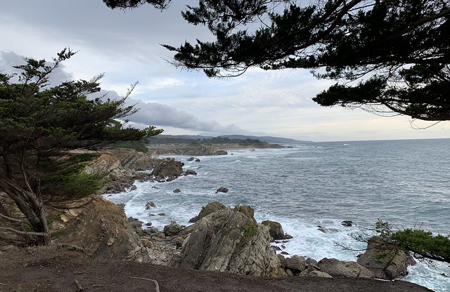 2019 Sea Ranch - Day 1