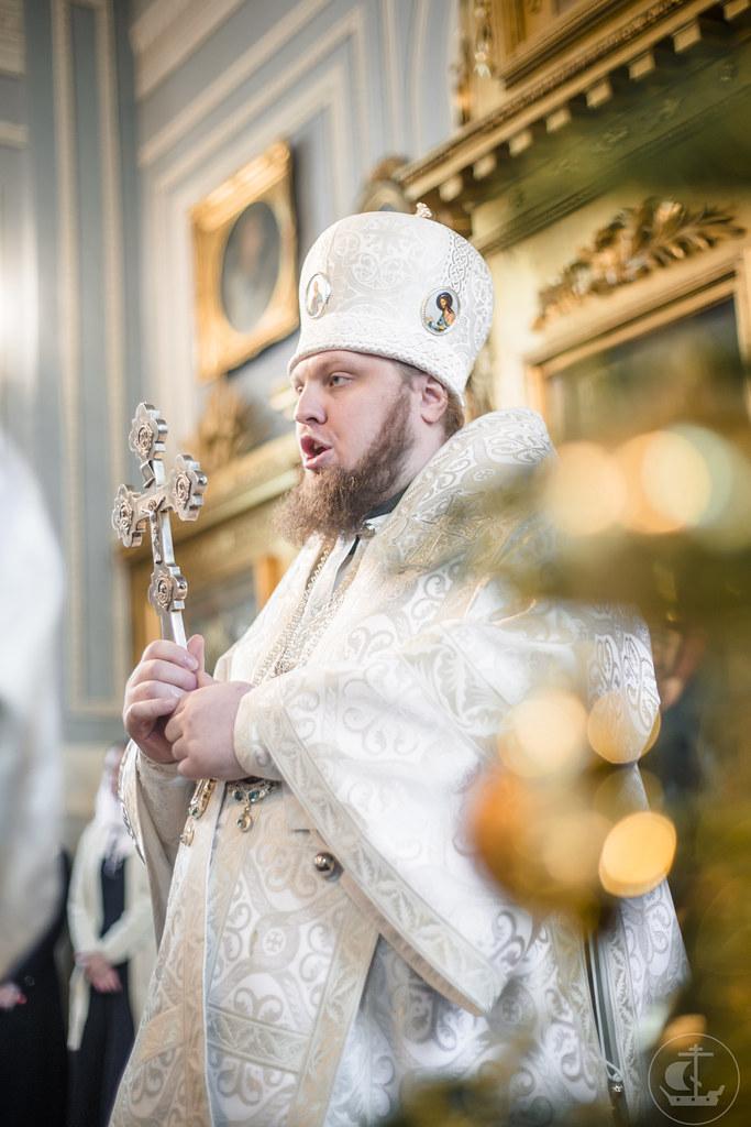 17-18 января 2020, Крещенский сочельник / 17-18 January 2020, Eve of the Theophany