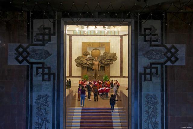 IMGP4669 Ho Chi Minh Museum