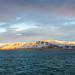 Iceland Reykjavik Bay