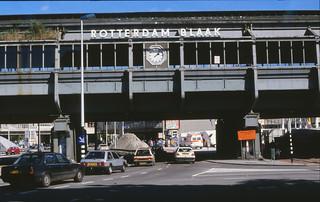 28410371-10783 Rotterdam Blaak 18 september 1993