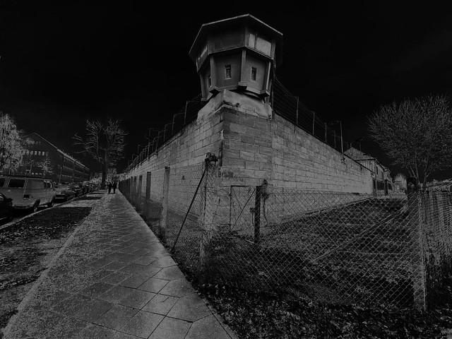 Stasigefängnis Hohenschönhausen / Berlin