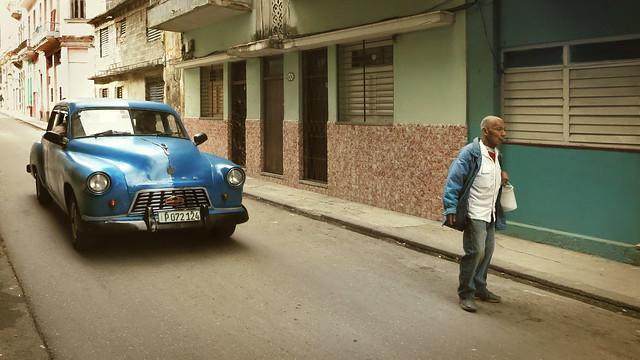 CUBA La Habana Centro IX
