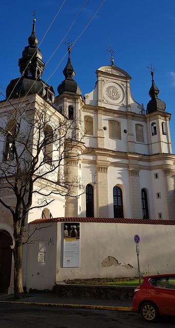 Vilnius | Church Heritage Museum
