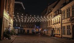 Skārņu Street, Riga