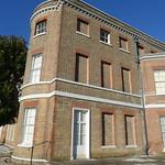 UK - London - Near Ilford - Valentines Park - Valentines Mansion