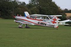 G-NRFK Vans RV-8 [PFA 303-14135] Sywell 300819