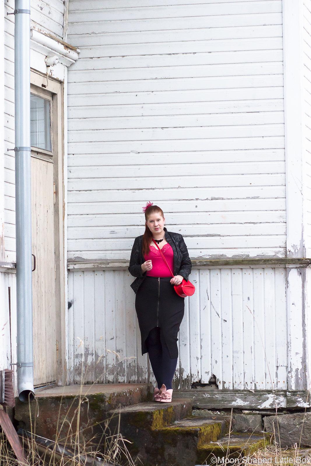 Tyylibloggaaja-Pohjois-Karjala