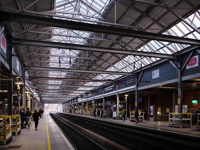 Pearse Station