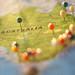 Eine Rundreise durch Australien.