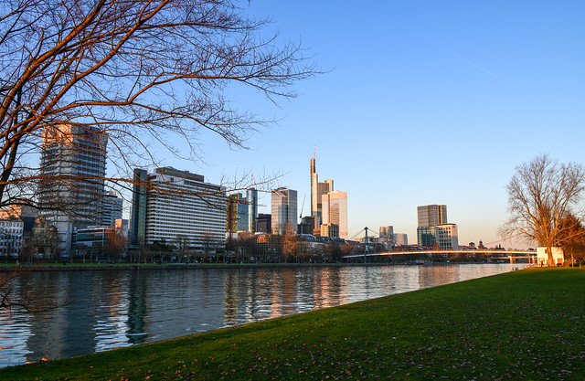Frankfurt am Main...