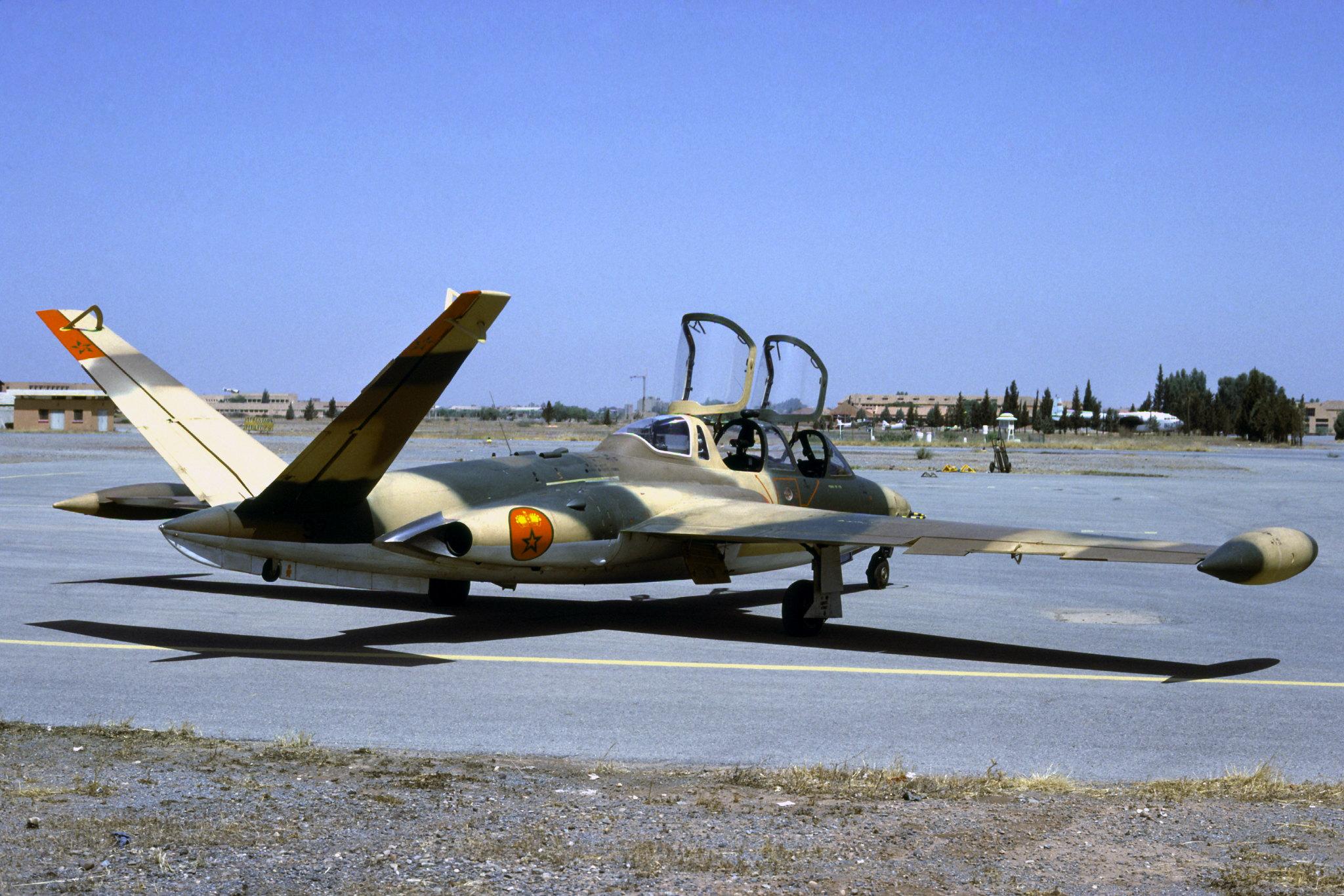 FRA: Photos anciens avions des FRA - Page 13 49404970813_cbbba639ea_k