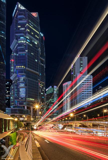 Hong Kong Dynamics
