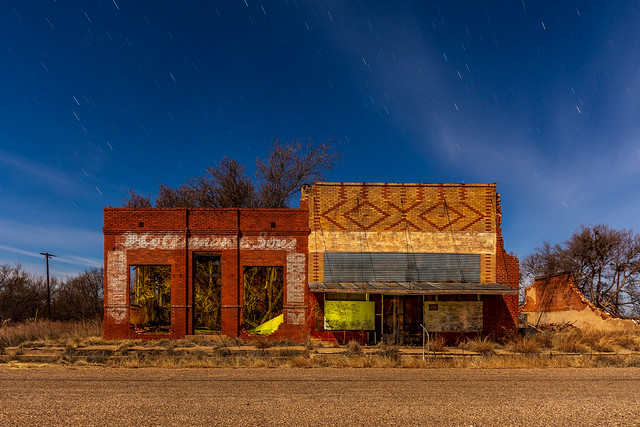 Holloman and Sons Grocers