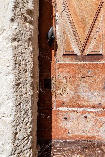 détails de porte 28
