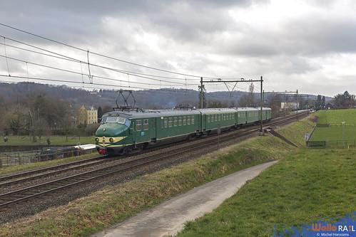 Mat 54 766 . NS . Houthem-St. Gerlach . 18.01.20.