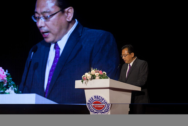World Leaders Address Asia Pacific Summit 2019 in Cambodia
