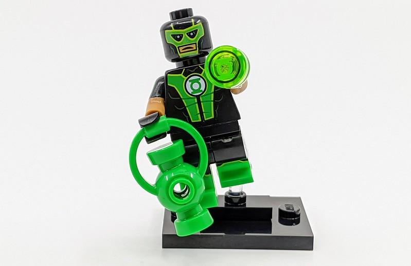 LEGO DC Super Heroes Minifigures