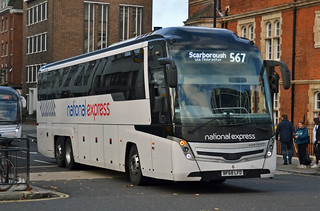 East Yorkshire BF68 LFD