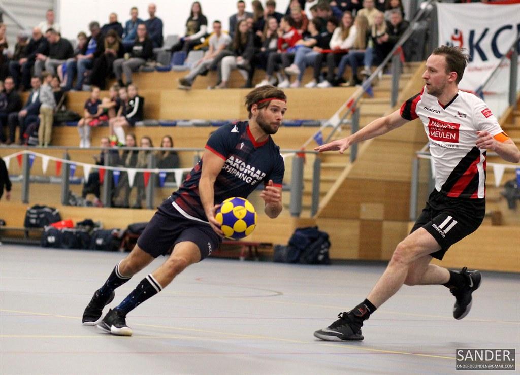 KCR 1 – Sporting Delta 1