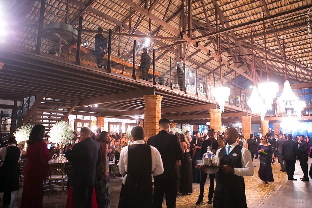 Fotos do evento JANTAR MED60 BARBACENA em Buffet