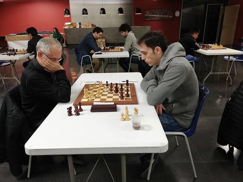 20200117 GEVA-CEA vs Castelldefels