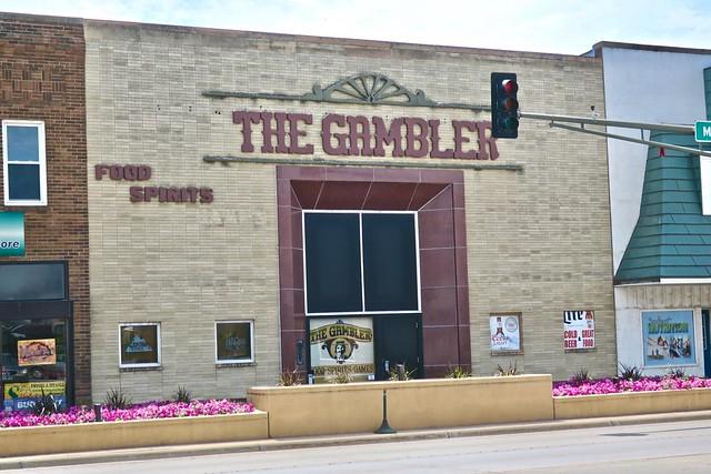 The Gambler, Marshall, MN