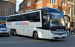 East Yorkshire BF68 LCX