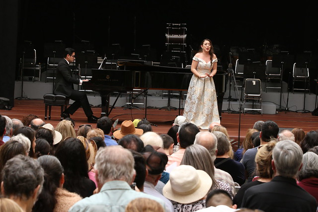 FAOT 2020 Talento Joven en Canto Operistico