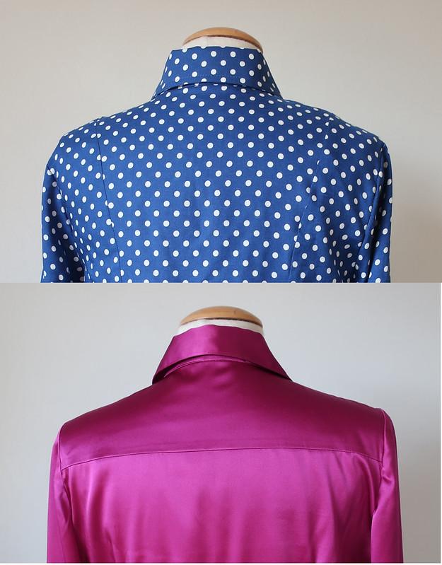 Shirts Shoulder width comparison 3