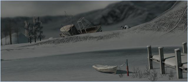 En Lumiere Boats.